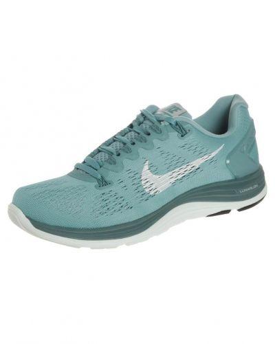Nike lunarglide +5 löparskor stabilitet från Nike Performance, Löparskor