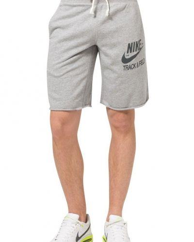 Nike Sportswear Träningsbyxor Grått - Nike Sportswear - Träningsbyxor