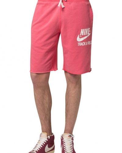 Nike Sportswear Träningsbyxor Rött - Nike Sportswear - Träningsbyxor