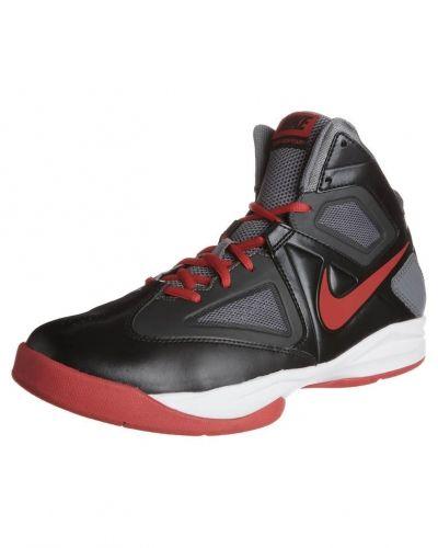 Nike Performance NIKE ZOOM BORN READY Indoorskor Svart - Nike Performance - Inomhusskor