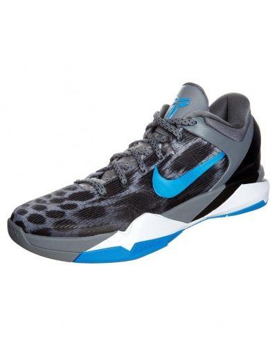 Nike Performance NIKE ZOOM KOBE VII Indoorskor Grått - Nike Performance - Inomhusskor