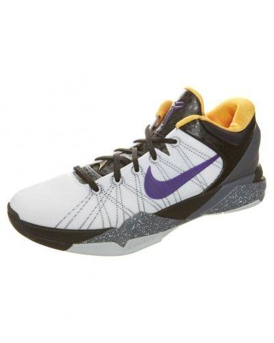 Nike Performance NIKE ZOOM KOBE VII Indoorskor Vitt - Nike Performance - Inomhusskor