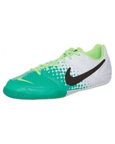 Nike Performance NIKE5 ELASTICO Fotbollsskor inomhusskor Grönt från Nike Performance, Inomhusskor