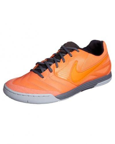 Nike Performance NIKE5 LUNAR GATO Fotbollsskor inomhusskor Orange - Nike Performance - Inomhusskor