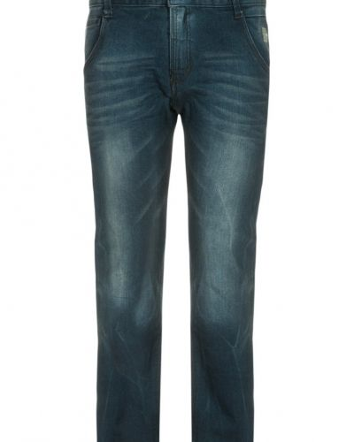 Nitralf jeans slim fit dark denim Name it jeans till dam.