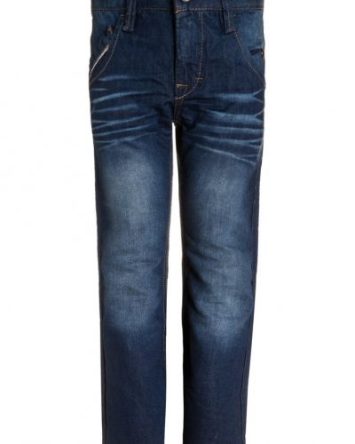 Name it Name it NITRALF STREET Jeans slim fit medium blue denim