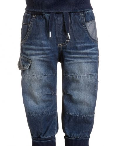 Nitray jeans relaxed fit bark blue denim Name it jeans till dam.