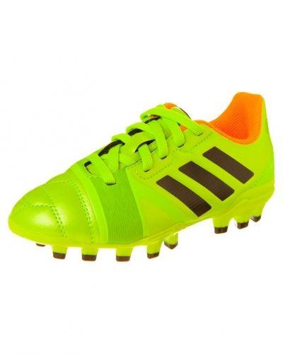 adidas Performance adidas Performance NITROCHARGE 3.0 TRX AG Fotbollsskor fasta dobbar Grönt. Fotbollsskorna håller hög kvalitet.