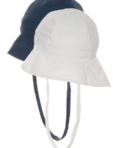 Name it Nitzasic 2 pack hatt bright white/dress blue
