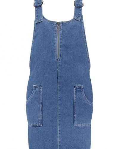 Noisy May jeansklänning till tjejer.