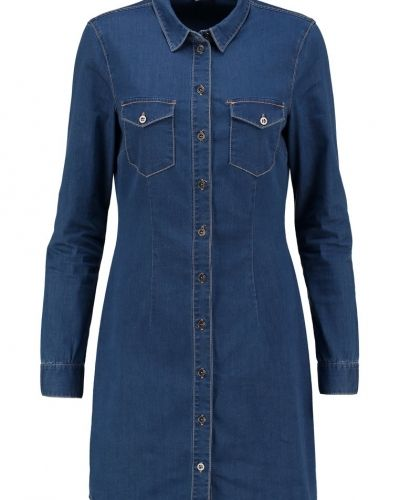 Noisy May Noisy May NMJOY Jeansklänning medium blue denim