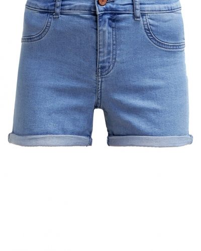 Nmparis jeansshorts light blue denim Noisy May jeansshorts till tjejer.