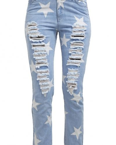 Noisy May relaxed fit jeans till dam.