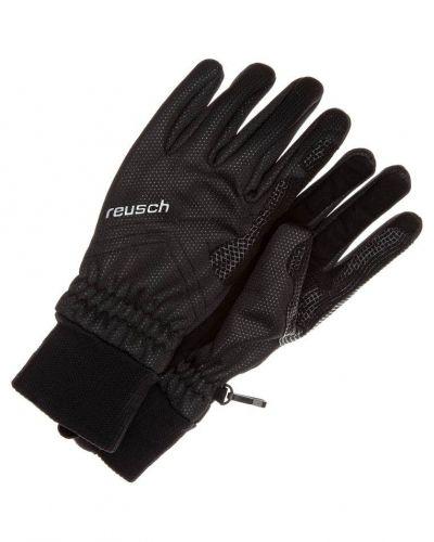 Reusch NORDAN STORMBLOXX Fingervantar Svart - Reusch - Sportvantar
