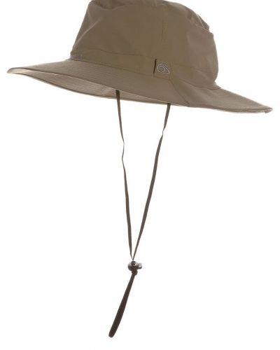 Craghoppers NOSILIFE OUTBACK HAT Hatt Brunt från Craghoppers, Hattar