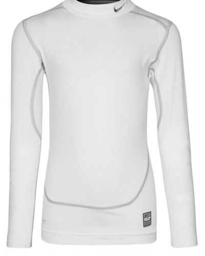 Nike Performance NPC CORE COMP LS MOCK Tshirt långärmad Vitt från Nike Performance, Långärmade Träningströjor