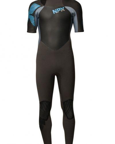 Neil Pryde Neil Pryde NPX ASSASSIN STEAMER Våtdräkt Grått. Vattensport håller hög kvalitet.