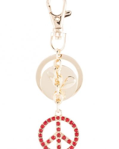 Nyckelringar från Love Moschino, Nyckelringar