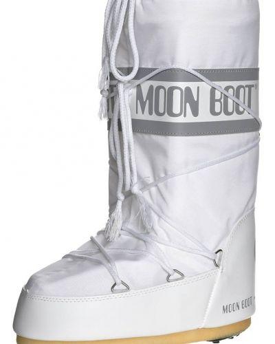 Nylon Moon Boot vinterstövlel till dam.
