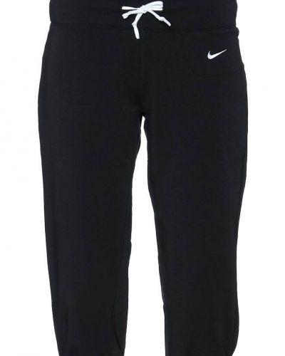 Nike Performance OBSESSED Träningsshorts 3/4längd Svart från Nike Performance, Träningsbyxor 3/4