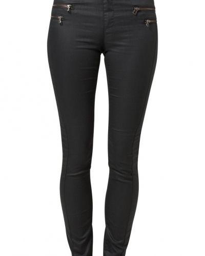 Grå slim fit jeans från ONLY till dam.