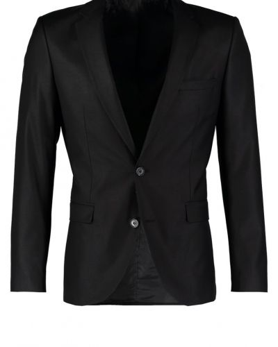 Kostymbyxa Selected Homme ONE MYLO LOGAN Kostymbyxor black från Selected Homme