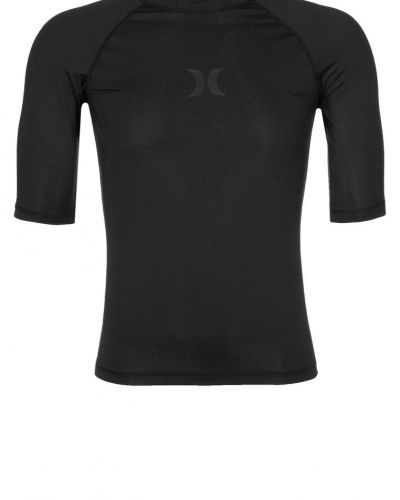 Hurley ONE & ONLY Rashguard Svart - Hurley - Vattensport