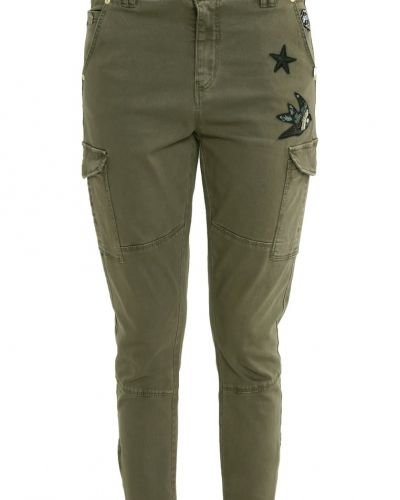 ONLY Onlamy jeans relaxed fit black olive