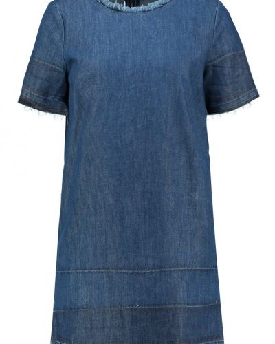 ONLY ONLY ONLANYA Jeansklänning medium blue denim