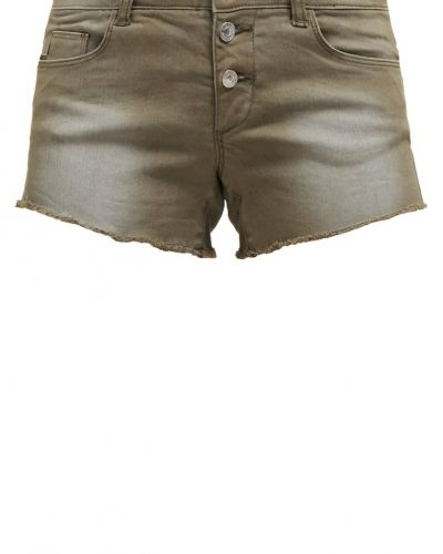 Onlcarrie jeansshorts grape leaf ONLY jeansshorts till tjejer.