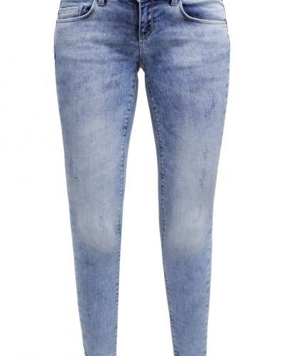 Slim fit jeans ONLY ONLCORAL Jeans Skinny Fit medium blue denim från ONLY
