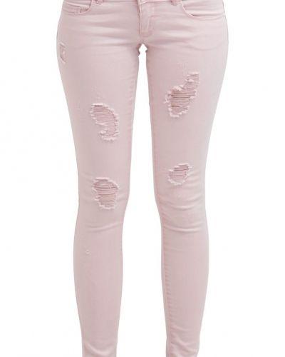 Slim fit jeans från ONLY till dam.