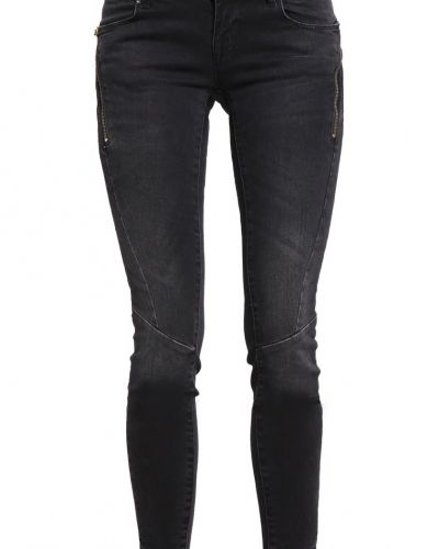 ONLY ONLY ONLCORAL Jeans slim fit black