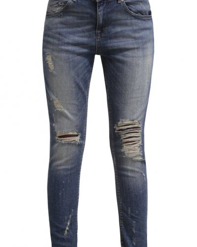 ONLY ONLY ONLDREW Jeans relaxed fit medium blue denim