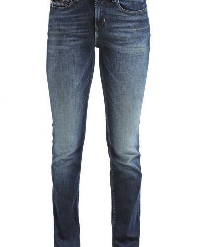 Straight leg jeans från ONLY till dam.
