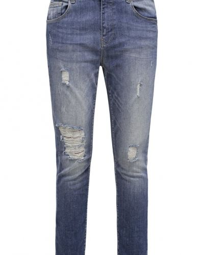 ONLY ONLY ONLGEMMA Jeans relaxed fit medium blue denim
