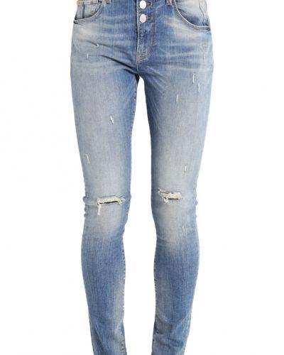 ONLY Onlliberty jeans slim fit medium blue