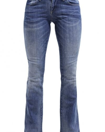 ONLY ONLY ONLLINDA Jeans bootcut medium blue