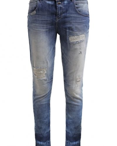 ONLY ONLY ONLLISE Jeans relaxed fit medium blue denim