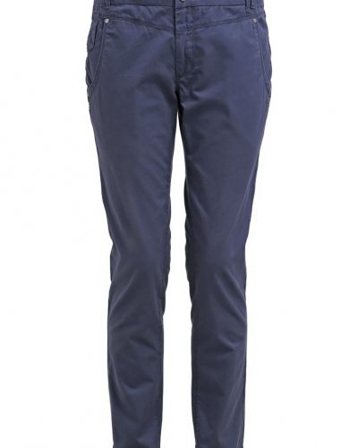 Chinos ONLY ONLLUCY Chinos mood indigo från ONLY
