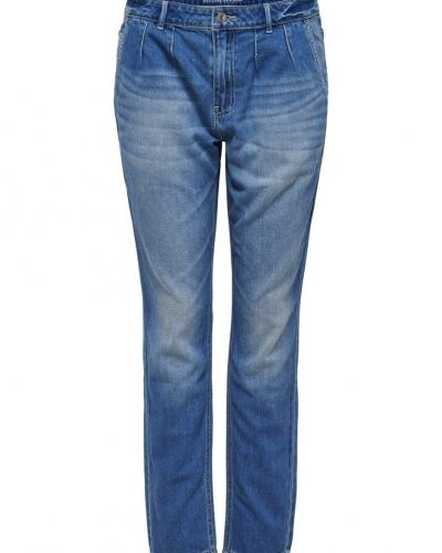 ONLY ONLY ONLLULU Jeans relaxed fit medium blue denim