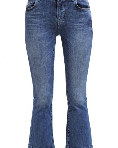 Bootcut jeans från ONLY till tjejer.