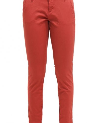 ONLY ONLY ONLPARIS Chinos marsala