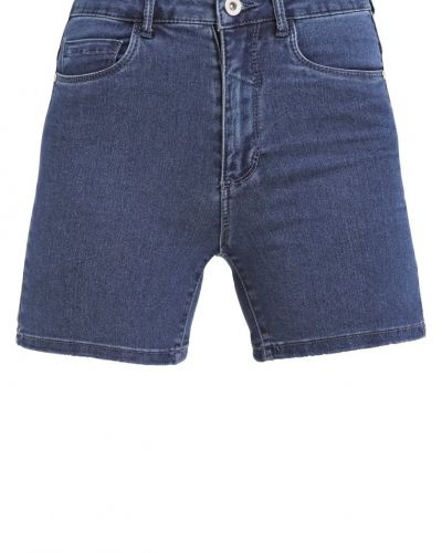 Onlroyal jeansshorts medium blue denim ONLY jeansshorts till dam.