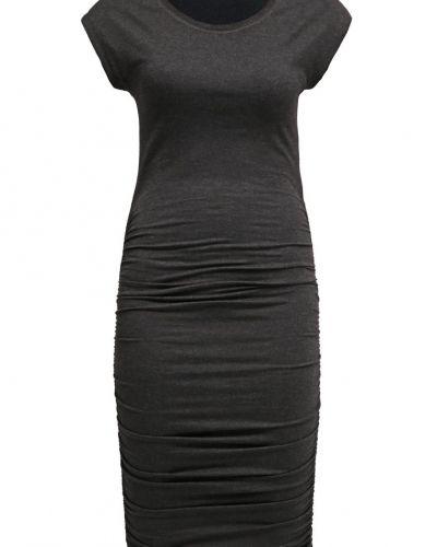 Onltoa moster jerseyklänning black ONLY jerseyklänning till mamma.