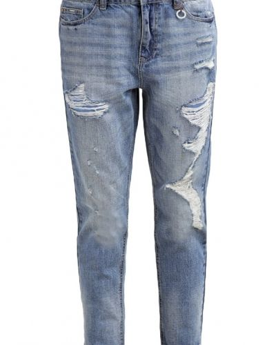 ONLY ONLY ONLTONNI Jeans relaxed fit medium blue denim