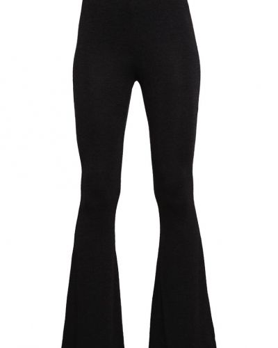 Onlvisia moster leggings dark grey melange ONLY leggings till dam.