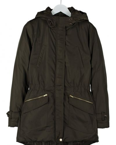 ONLY ONLY Parkas peat