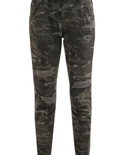 ONLY Onlzadie antifit jeans slim fit ivy green