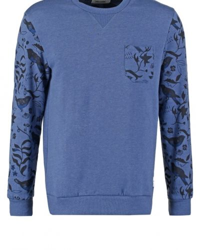 Only & Sons ONSDWAIN Sweatshirt true navy från Only & Sons